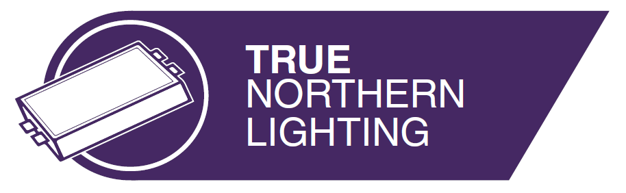 True Northern Lighting